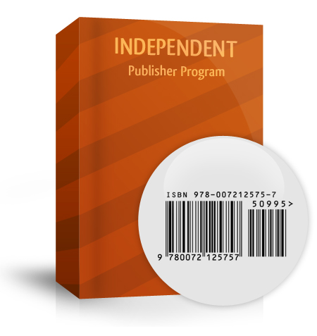 Independent Publisher Program from Publisher Services