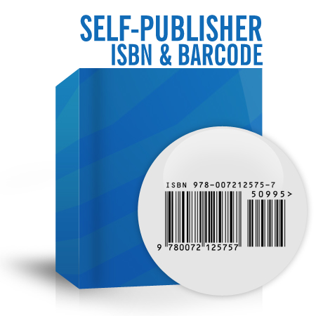 ISBN and Barcode 2